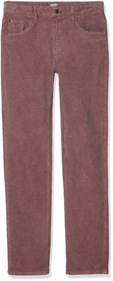 Gocco Boy's Pantalon Basico Pana Trousers