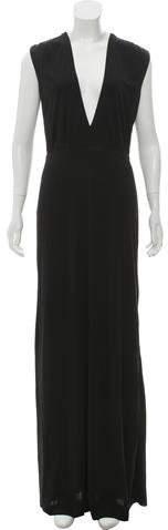 Maison Margiela Sleeveless Maxi dress w/ Tags