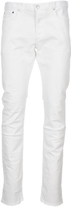Christian Dior Skinny Fit Jeans