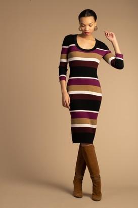 Trina Turk St Helena Sweater Dress