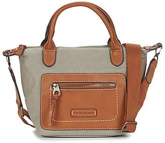 David Jones 5982-3 women's Handbags in Pink