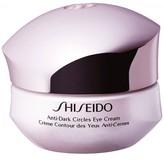 Shiseido Anti-Dark Circles Eye Cream 15ml