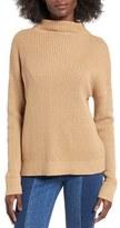 BP Women's Mock Neck Sweater