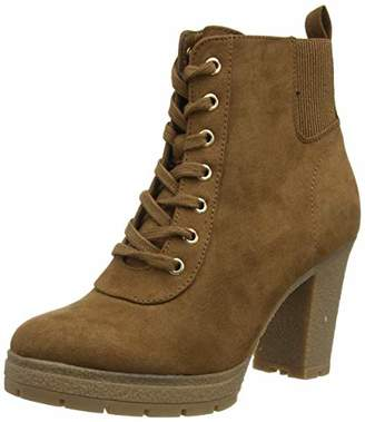 New Look Women's WF BACEUP-SDT Chunky Hiker:1:S204 Ankle Boots,(37 EU)