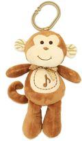 Glo Pals Monkey Plush