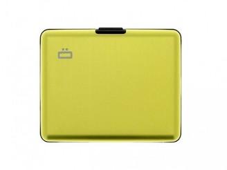 Ogon Designs Green Wallet
