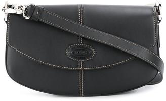Tod's mini C crossbody bag