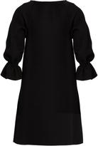 Osman Perfect 5 Leona double-faced cotton dress