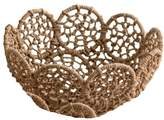 Shiraleah Noemi Macrame Decorative Bowl