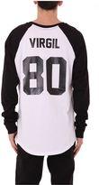 Les (Art)ists Tee Raglan Football Virgil