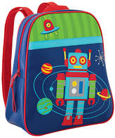 Stephen Joseph Robot Go-Go Backpack