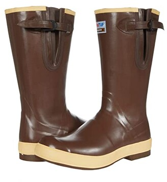 XTRATUF 15 Legacy Gusset (Copper/Tan) Boots
