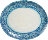 Tabletops Unlimited Tabletops Gallery Castleware Melamine Oval Platter