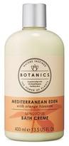 Botanics Mediterranean Eden Sensuous Bath Creme 13.5 oz
