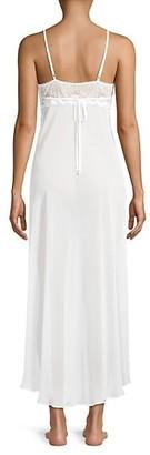 Jonquil Stephanie Chiffon Lace Gown