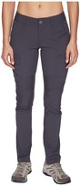 Columbia Silver Ridge Stretch Pants Women's Casual Pants