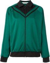 Golden Goose Deluxe Brand 'Janet' zipped sweatshirt