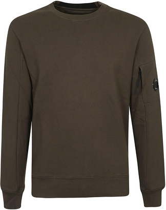 C.P. Company Sleeve Pocket Sweatshirt