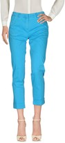 Boglioli Casual pants - Item 36941245