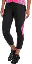 Pearl Izumi SELECT Pursuit 3/4 Cycling Tights - UPF 50+ (For Women)