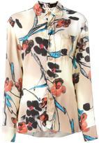 Marni Lucid print blouse - women - Viscose - 44