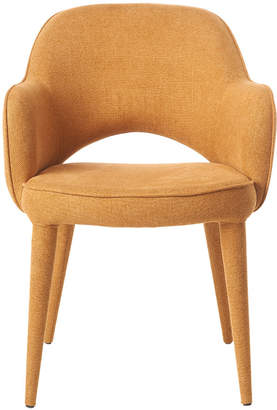Pols Potten Cosy Fabric Chair - Ochre