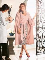 New York & Co. Eva Mendes Collection - Emma Jacquard Skirt