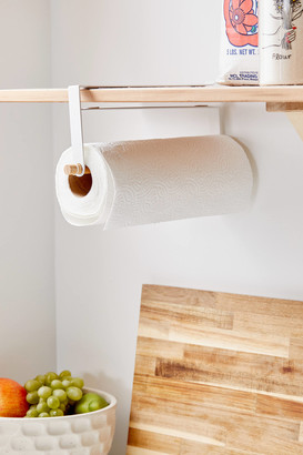 Yamazaki Under-Shelf Paper Towel Holder