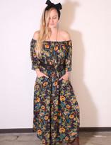 Tysa Senorita Dress In Edie