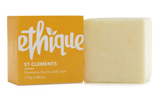 Éthique St Clements Solid Shampoo For Oily Hair 110G