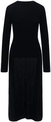 Maison Margiela Ribbed Long Sweater