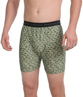 Exofficio Give-N-Go® Printed Boxer Briefs (For Men)