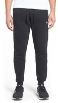 adidas Tapered Fit Sweatpants