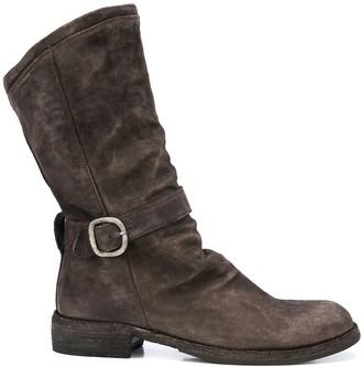 Officine Creative mid-calf Legrand boots