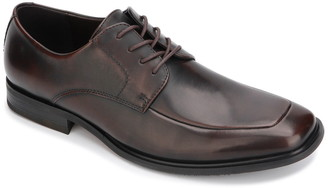 Kenneth Cole Reaction Settle Leather Derby