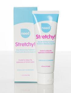Motherhood Stretchy! Deep Moisturizing Treatment