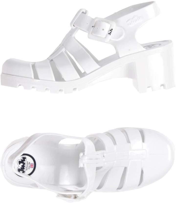 JuJu Sandals - Item 11139479QS