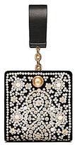 Tory Burch Darcy Embellished Clutch