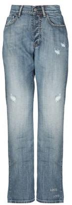 MPD BOX Denim trousers