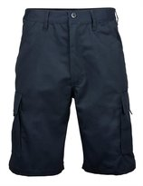 RTY Workwear Mens Polycotton Cargo Shorts (M)
