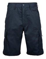 RTY Workwear Mens Polycotton Cargo Shorts (XXL)