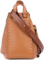 Loewe Hammock laced bag