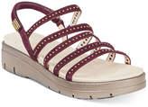 Jambu Elegance Platform Sandals