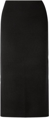 Allude 3/4 length skirts