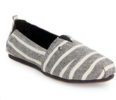 Mad Love Women's Lydia Patterned Slip On Shoes