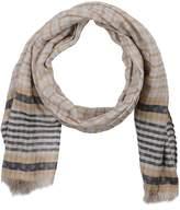 Cruciani Oblong scarves - Item 46436155