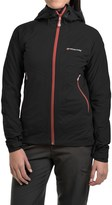 Montane Trailblazer Stretch Hooded Jacket - Waterproof (For Women)