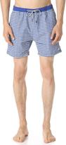 Scotch & Soda Colorful Medium Length Swim Short