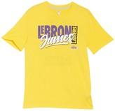 Unk Nba NBA LeBron James Lakers T-Shirt