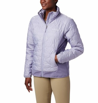 Columbia Women's Extended Plus Size Jackets